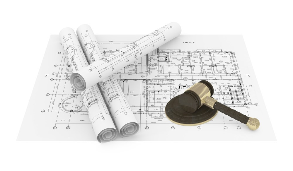 REAL PROPERTY LAW AND LAW OF CONSTRUCTION